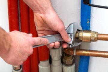 Кому доверить ремонт системы водоснабжения?