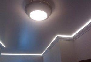 Светодиодные светильники потолочные. Как выбрать правильно?