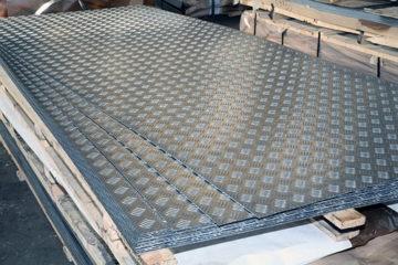Сферы применения алюминиевых листов