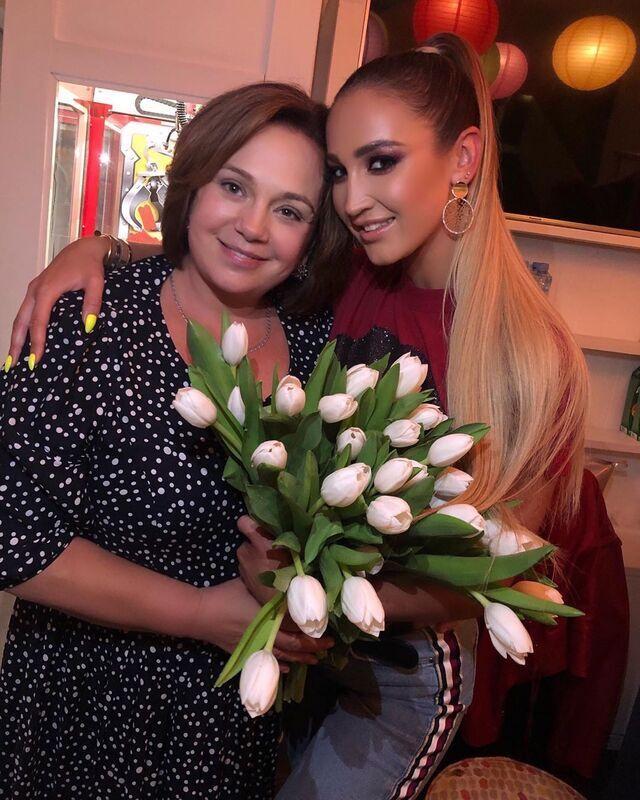 Мать Ольги Бузовой заявила, что ей не нравился ни один из избранников дочери