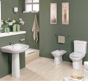 Выбираем сантехнику для ванной