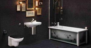Как выбрать сантехнику для ванной: критерии выбора