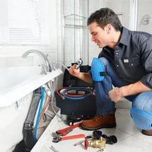 Сантехнические работы, Вызов сантехника на дом