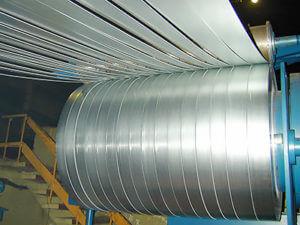Преимущества и необходимость использования стального штрипса