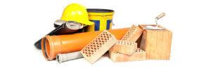 Выбираем стройматериалы для дома