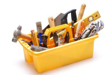 Строительный ручной инструмент