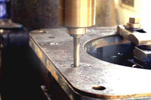 Куда обратиться за услугой по сверлению и отверстий в металле