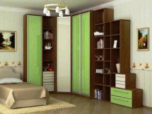 Мебель на заказ – большие возможности для создания неповторимого стиля