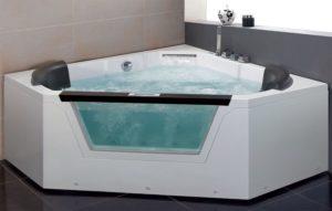 Как выбрать акриловую ванну: советы экспертов