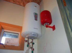 Как подобрать газовый водонагреватель