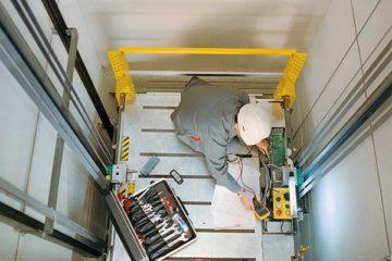 Где приобрести качественные запчасти для ремонта лифта?
