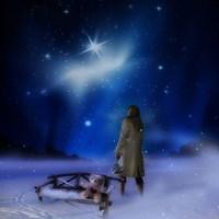 Где дерева родные, и где до звёзд всегда смогу достать рукой?