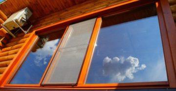 Обзор пластикового окна с профилем Рехау Грацио