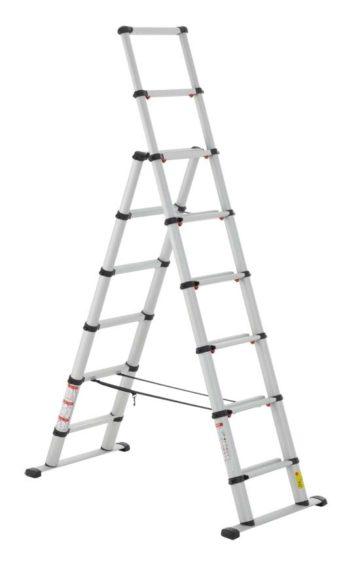 Лестница-стремянка своими руками из дерева: пошаговая инструкция
