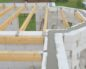 Армопояс в доме из газобетона: тонкости правильного обустройства сейсмопояса при строительстве, подбор размера