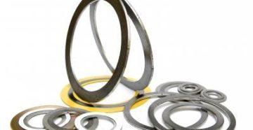Прокладки спирально-навитые и их особенности