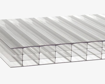 Стандартные размеры поликарбоната, виды и характеристики