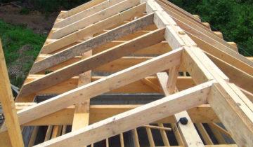 Мауэрлат для двускатной крыши: что такое мурлат в строительстве, крепление, как правильно класть, расчет для двухскатной крыши, установка стропил
