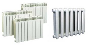 Виды радиаторов отопления для квартиры: как выбрать и установить?