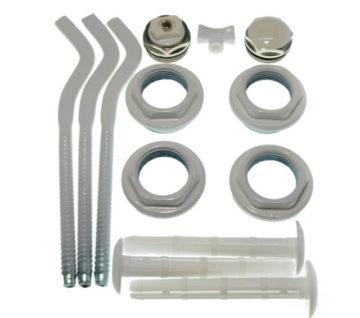 Радиаторные пробки: виды для чугунных, алюминиевых, биметаллических батарей