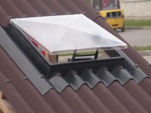 Люк на крышу, как установить люк своими руками — пошаговая инструкция