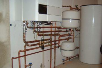 Разводка водопровода в квартире: основные схемы и сан