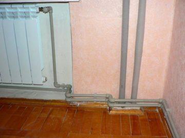 Индивидуальное отопление в квартире своими руками: схема, монтаж и установка в многоквартирном доме