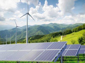 Как альтернативные источники энергии помогают получать тепло и электричество