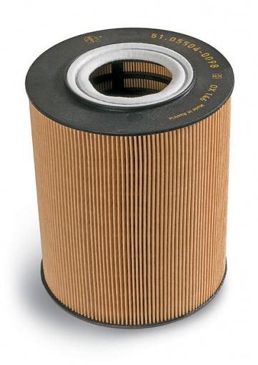 Классификация воздушных фильтров систем вентиляции