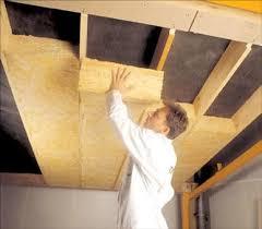 Шумоизоляция для крыши из металлочерепицы