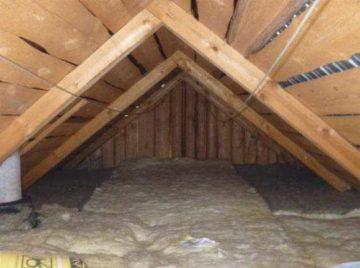 Крыша своими руками – пошаговая инструкция с фото