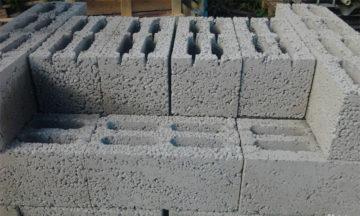 Практичный фундамент из керамзитобетонных блоков