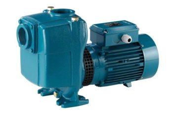 Поверхностный насос для грязной воды: центробежный, самовсасывающий агрегат, виды, цена