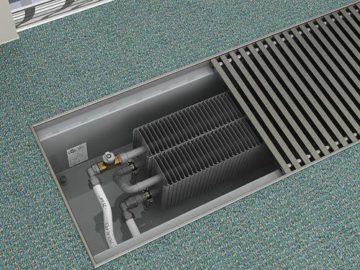Напольные газовые котлы отопления: разновидности, критерии выбора