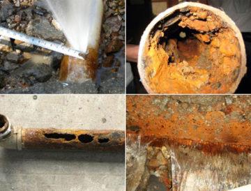 Ингибитор коррозии для систем отопления: какой выбрать