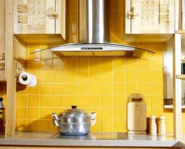 Вытяжка для кухни: разновидности, плюсы и минусы