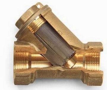 Фильтр-грязевик для отопления – выбор, установка и обслуживание