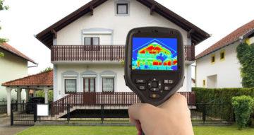 Грамотный расчет теплопотерь дома и как и снизить