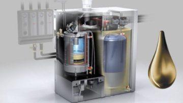 Жидкотопливный котел отопления: виды и критерии выбора бытовых котлоагрегатов на жидком топливе, расход топлива, обзор лучших моделей