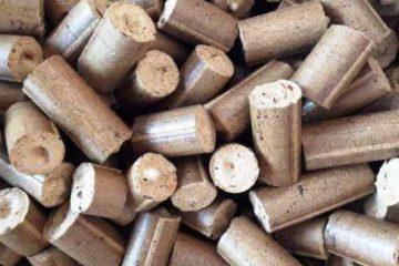Что такое топливные брикеты: виды и преимущества перед дровами