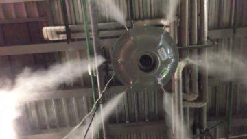 Промышленные увлажнители воздуха: виды, критерии выбора, лучшие модели
