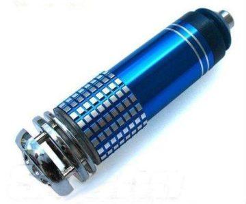 Автомобильный ионизатор воздуха — описание, плюсы и минусы, выбор, принцип работы