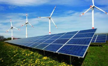 Откуда берется электричество, источники электроэнергии