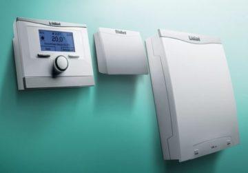 Погодозависимая автоматика для систем отопления: особенности