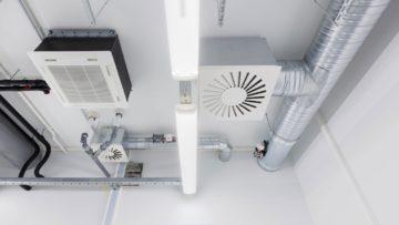 Вентиляция и кондиционирование: все важные моменты