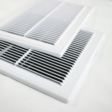 Вентиляционная решетка с обратным клапаном: выбираем вытяжки для естественной вентиляции с обратной тягой для кухни