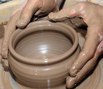 Как лепить из глины: раскрываем все секреты лепки для начинающих, мастер класс