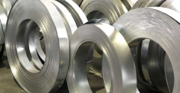 Лента из нержавеющей стали: сферы и особенности использования