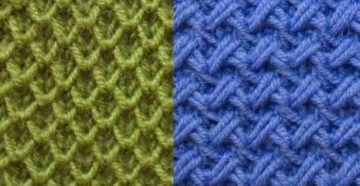 Вязание плотных узоров спицами: примеры схем и описание особенностей формирования уникальных узоров