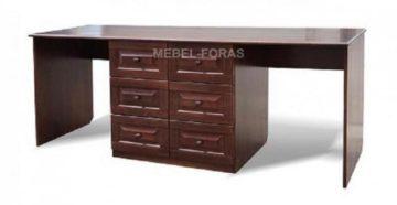 Как выбрать добротный письменный стол?